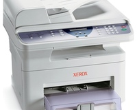 Xerox WorkCentre 3200