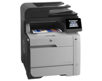 HP Color LaserJet M476dn