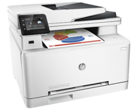 HP Color LaserJet M277dw