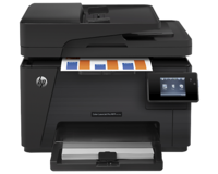 HP Color MFP M177fw/200/276