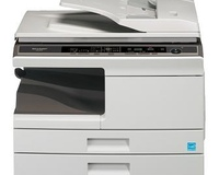 Sharp AR 5520 , AR 5520 D , AR 5520 N